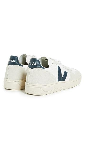 Veja V 10 B Mesh Sneakers