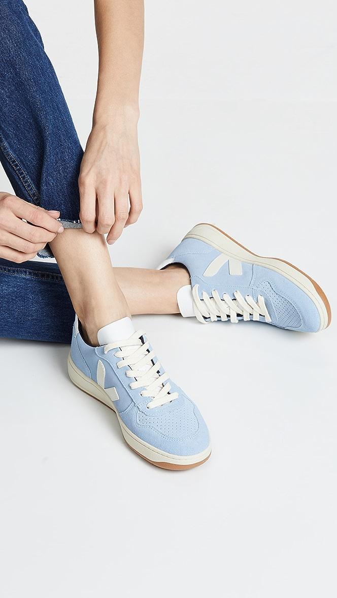 Veja V-10 Sneakers | SHOPBOP