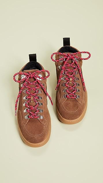 Veja Roraima Sneaker Boots