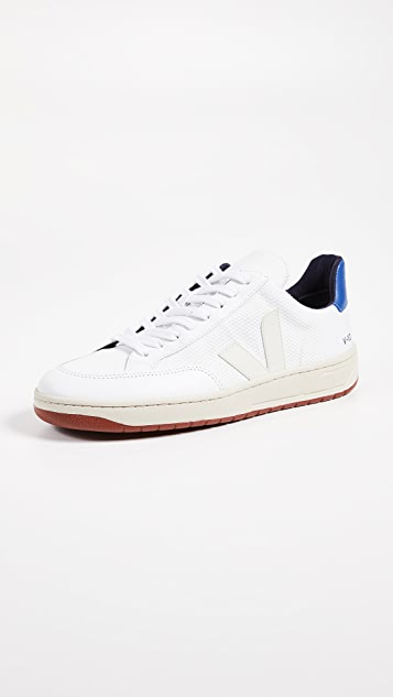 Veja V-12 Bastille B-Mesh Sneakers