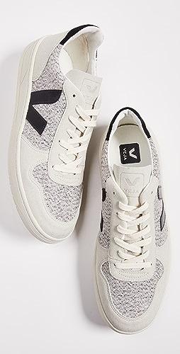 Veja - V-10 Flannel Sneakers