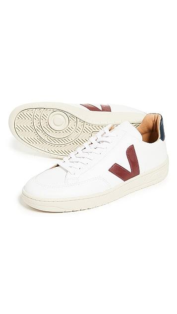 Veja V-12 Bastille Sneakers