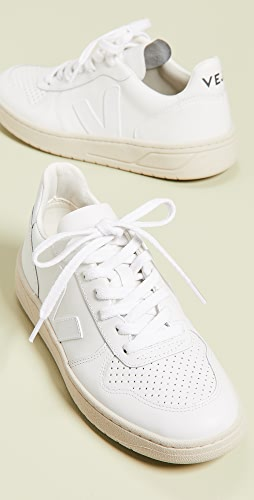 Veja - V-10 Lace Up Sneakers