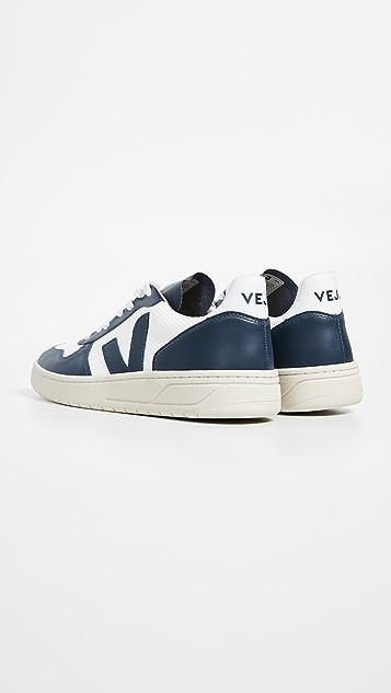Veja V-10 Mesh Sneakers