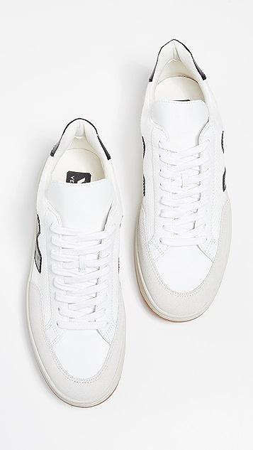 Veja V-12 Mesh Sneakers