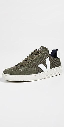 Veja - V-12 Mesh Sneakers