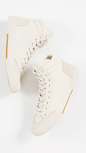 Veja x Lemaire High Top Sneakers