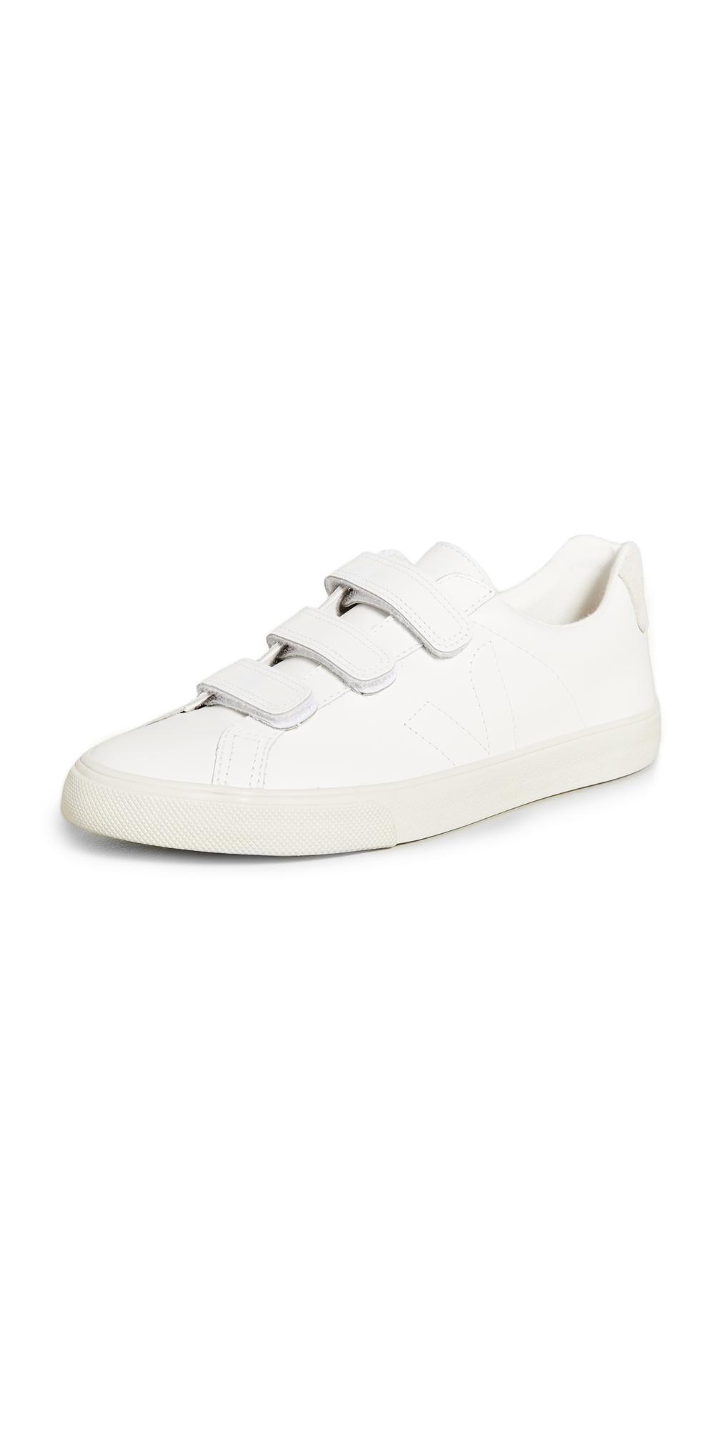 Veja 3-Lock Sneakers