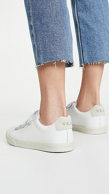 Veja 3-Lock 运动鞋