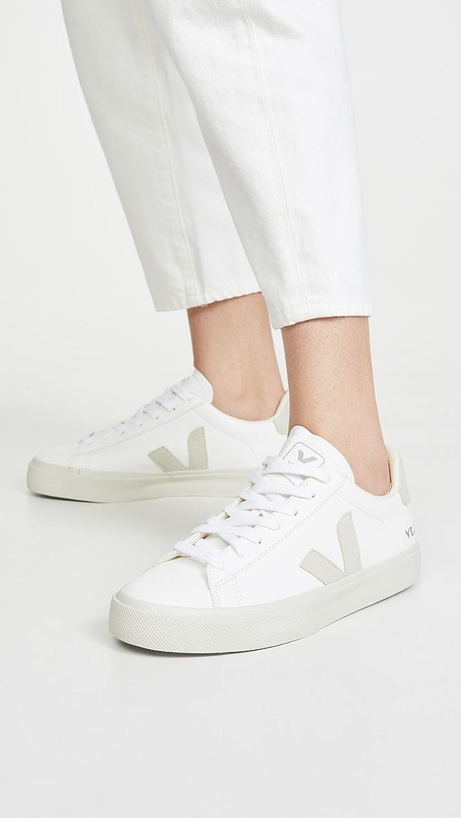 Veja Campo Sneakers | SHOPBOP | Black