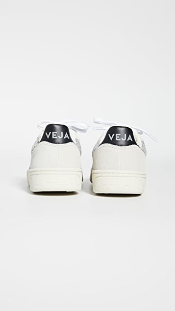 Veja V-10 运动鞋