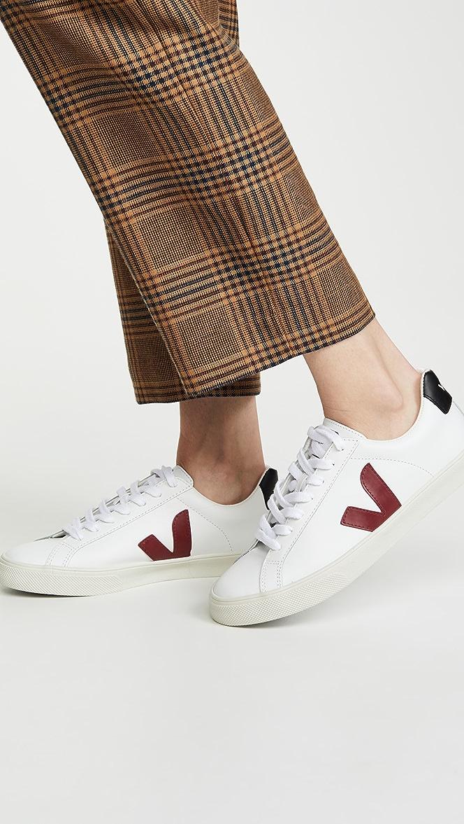 Veja Esplar Logo Sneakers | SHOPBOP