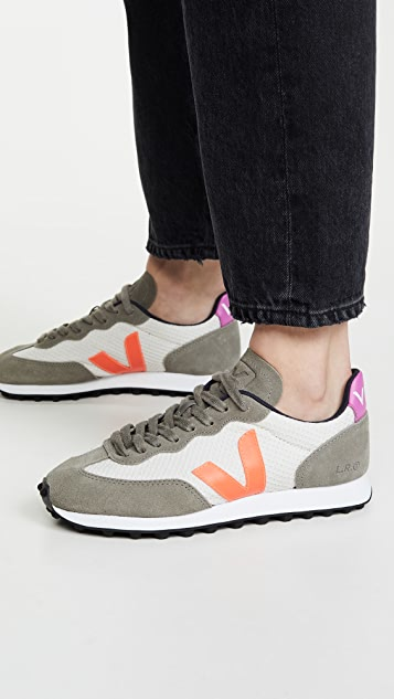 Veja Riobranco 运动鞋