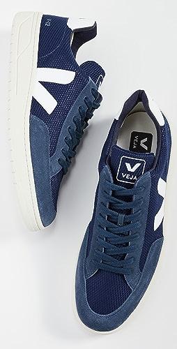 Veja - V-12 B Mesh Sneakers