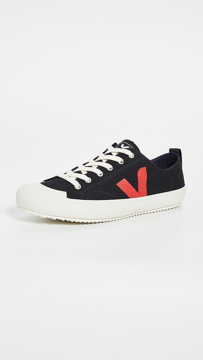 Veja Nova Canvas Sneakers   EASTDANE