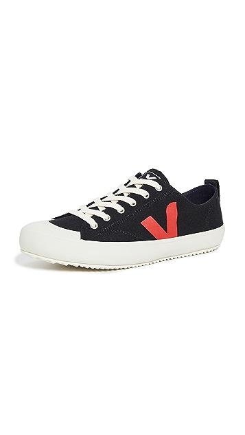 Veja Nova Canvas Sneakers