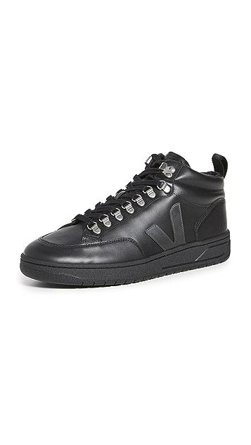 Veja Roraima Leather Sneakers
