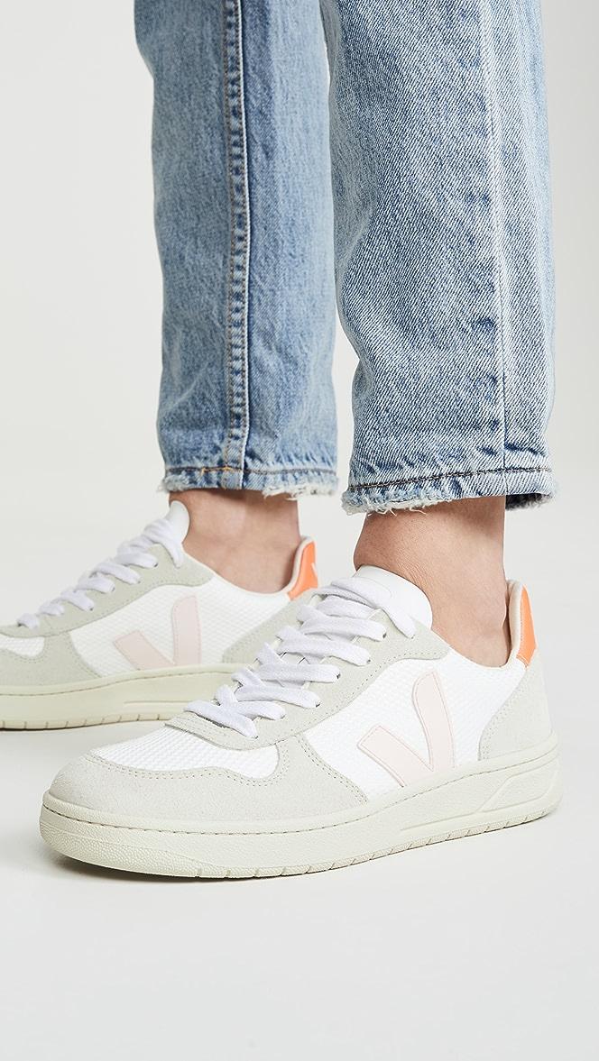 Veja V-10 Sneakers | SHOPBOP | Cyber