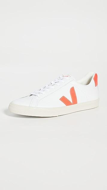 Veja Esplar Logo Sneakers