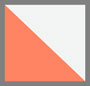 Extra White/Orange/Fluo