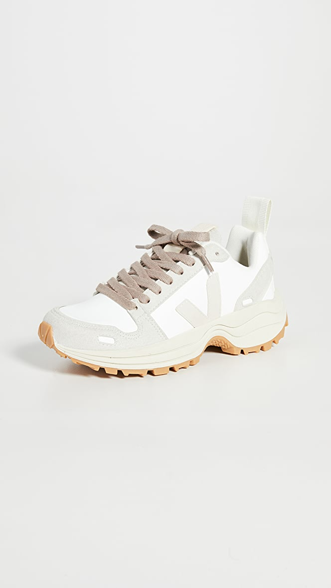 Palmadita Ejecutante Razón  Veja x Rick Owens Hiking Style Sneakers | SHOPBOP