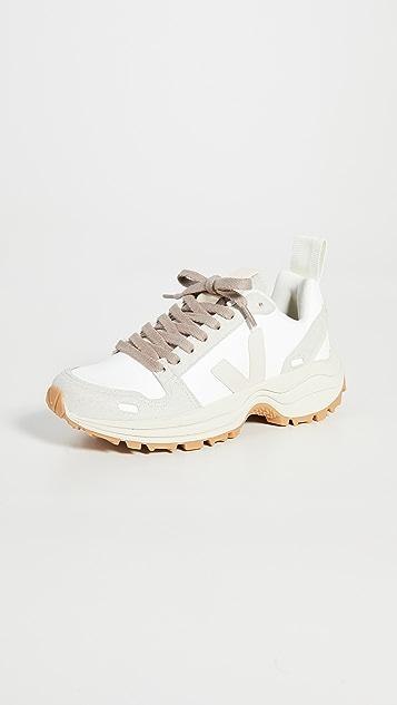 Veja x Rick Owens Hiking Style Sneakers