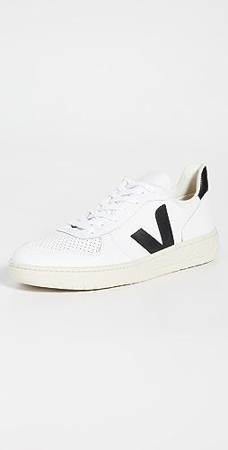 Veja - V-10 Leather Sneakers