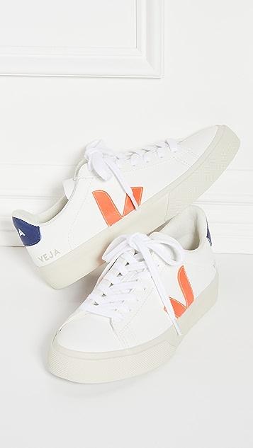 Veja Campo 运动鞋