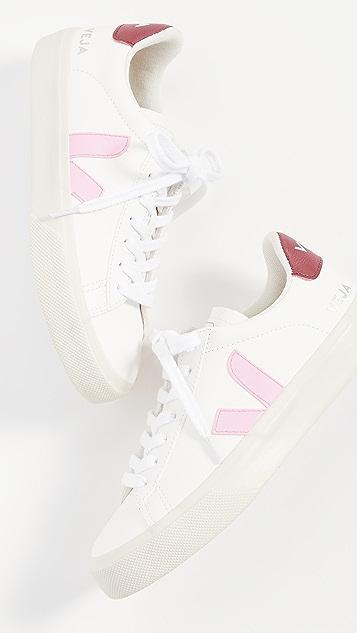 Veja Campo Chrome Free 运动鞋