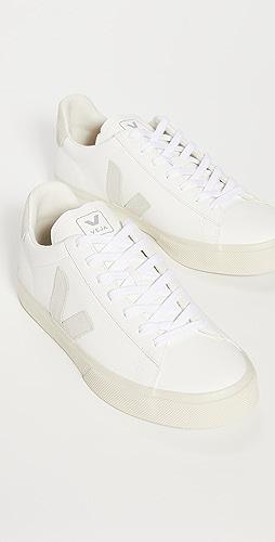 Veja - Campo Chromefree Sneakers