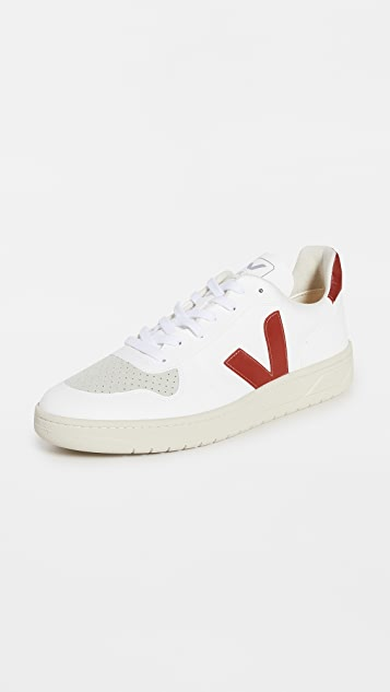 Veja V-10 CWL Sneakers   EASTDANE   Sale On Sale, Up to 60% Off on All Sale Styles
