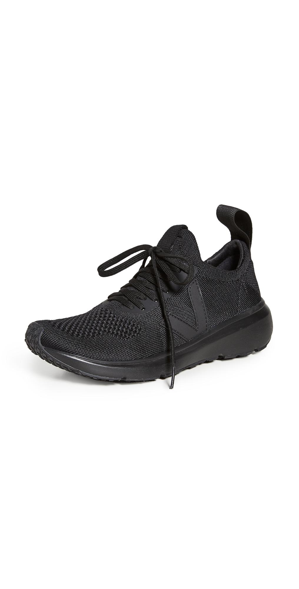 Veja x Rick Owens Running Style Sneakers