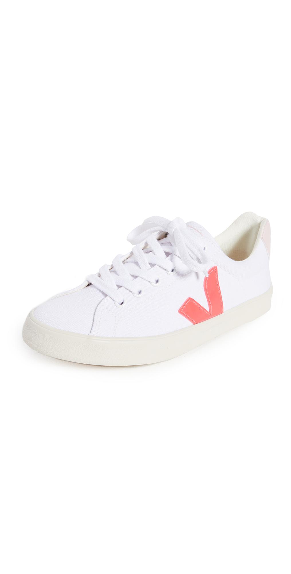 Veja Esplar Se Sneakers
