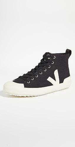 Veja - Nova High Top Sneakers