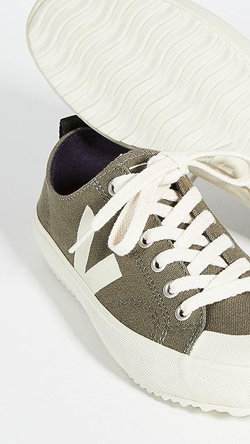 Veja Nova 帆布运动鞋
