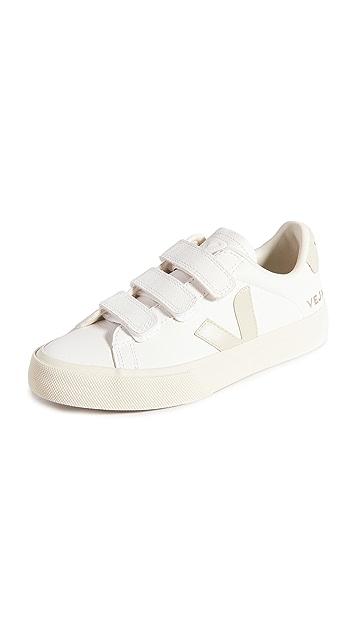 Veja Recife Logo Sneakers