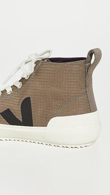 Veja Nova High Sneakers