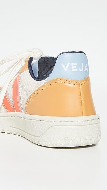 Veja x Make my Lemonade V-10 Sneakers