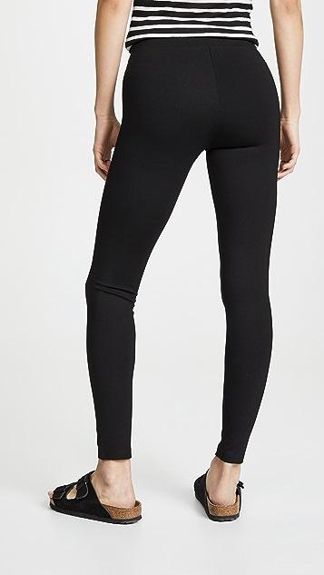 Velvet Ponti Pants