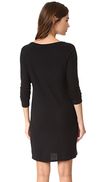 Velvet Katya Cozy Jersey Dress