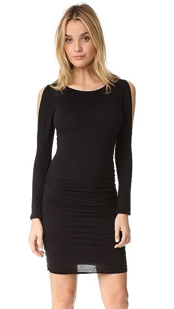 Velvet Fantasia Dress