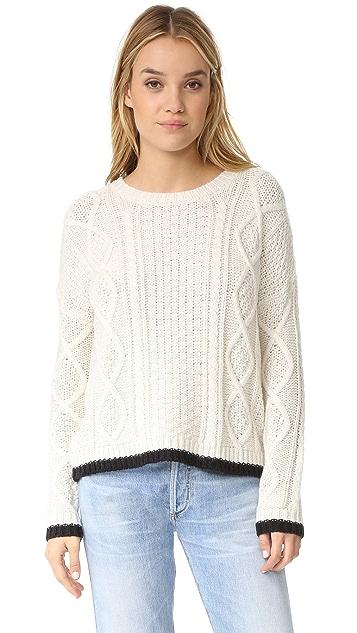 Velvet Joan Sweater