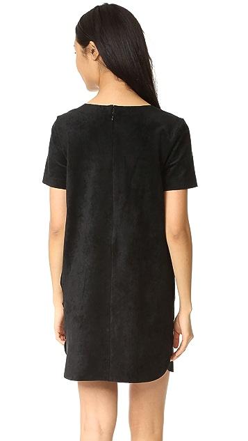 Velvet Reya Dress