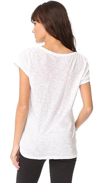 Velvet Velvet Original T-Shirt