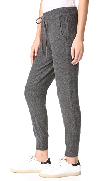 Velvet Koko Sweatpants
