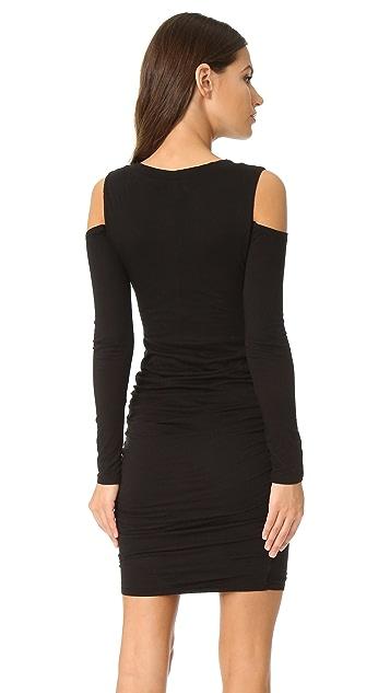 Velvet Antonella Dress