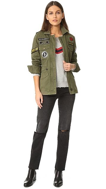 Velvet Andreea Jacket
