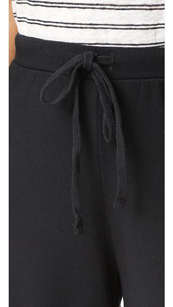 бархат Спортивные брюки Emella
