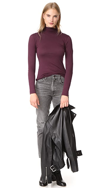Velvet Talisia Turtleneck