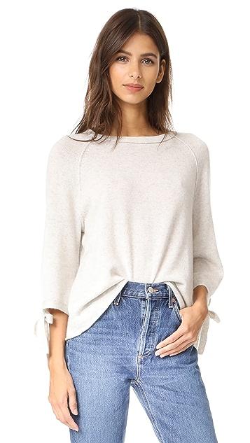 Velvet Nicolette Cashmere Sweater